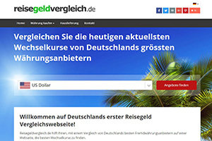 compare holiday money germany website